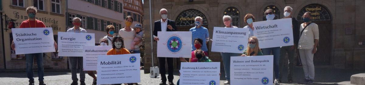 Bündnis für Klimagerechtigkeit Esslingen