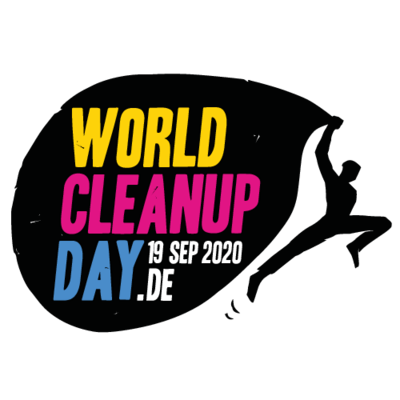 Sa 19.9. World Cleanup Day Esslingen